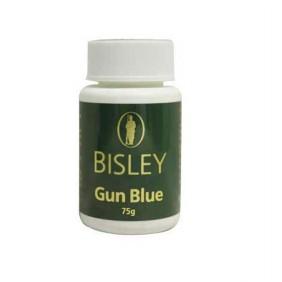BIOBL  Gun Blue BIOBL Bisley