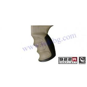 Scorpion Recoil Pistol Grip AK-47 ATI A.5.20.2346