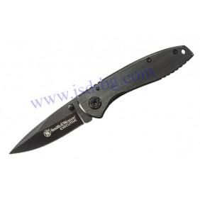 Folding knife Smith&Wesson модел CK110B Executive