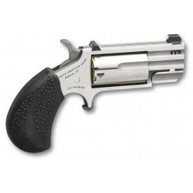 "Revolver NAA-PUG-DP Ported Pug 1"" 22 Magnum"