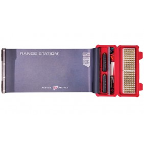 Range Station Real Avid