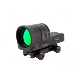 RX-30C Trijicon 42mm Reflex Amber 6.5 MOA Dot Reticle