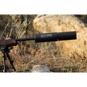 Suppressor HQS Special cal. 7,62 mm