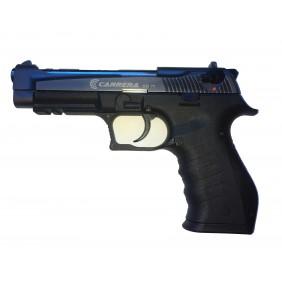 BLANK FIRING GUN Carrera STI77, 9mm Blk MAT