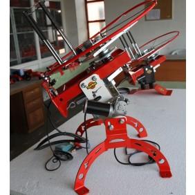 TR25 rotating machine for plates TRAPMAK