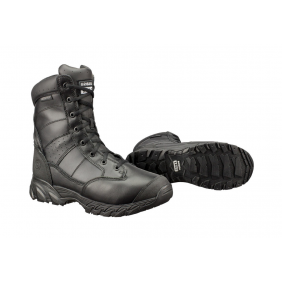 "TACTICAL BOOTS CHASE BLK 9"" WP ORIGINAL SWAT"