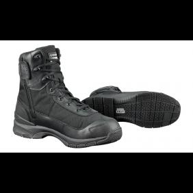 """TACTICAL BOOTS HAWK 9"""" SW SZ EN 165431 ORIGINAL SWAT"""