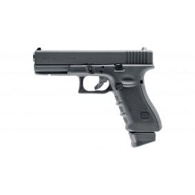 Pistol Airsoft Glock 17 Gen4 cal. 6mm CO2