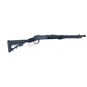 """Rifle 464 SPX Lever-Action Centerfire Mossberg cal. 30-30 Win 16.25"""""""