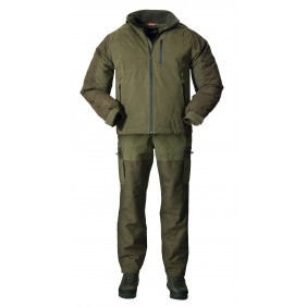 Hunting set jacket and pants Alpbach Hallyard