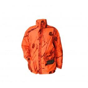 Hunters Jacket Blaze Camo Jack Pyke