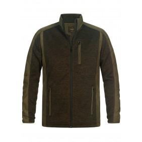 Fleece jacket Hallyard Jonas 01