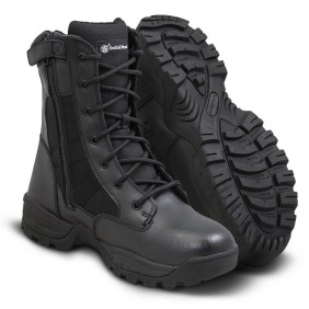 """Tactical Boots Smith & Wesson Breach 2.0 8"""" Side-Zip WP"""