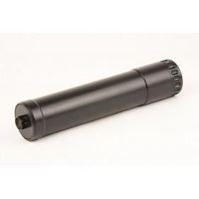 "Hunting suppressor B&T Monoblock cal. 8.2mm 5/8""-24"