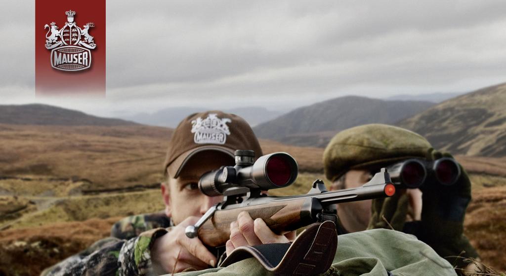 Mauser болтови карабини