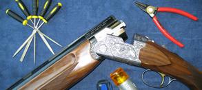 Gunsmith&Gun Repair
